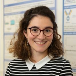 Camille<br />Martin, PhD