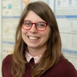 Ofelia<br />Feuillâtre, PharmD, PhD