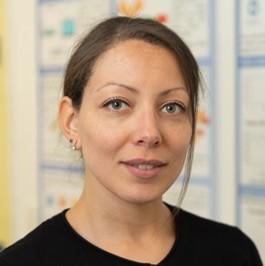 Christine<br />Baltus, PhD