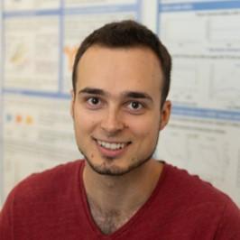 Ludovic<br />Juen, PhD